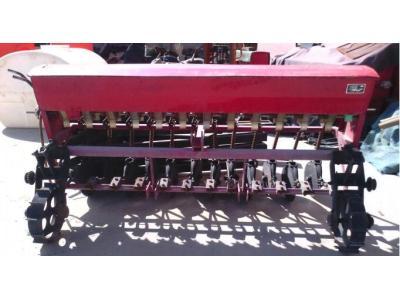 慧农机械2BF-12谷物播种机