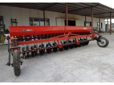 慧农机械2BF-20谷物播种机