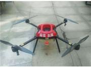 YJNF-S10植保無人機