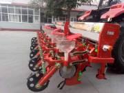 興五谷豐華2BYMF-6玉米免耕播種機