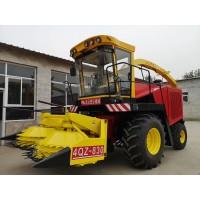北京德乐4QZ-830A青贮饲料收获机