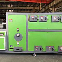 永鵬5LSW-40熱風爐