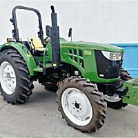 凱斯迪爾DR804A輪式拖拉機