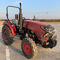 奥维AW604轮式拖拉机