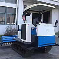 柳林1GZL-280B旋耕機