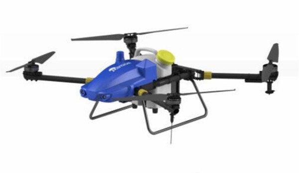 苏州极目E-A2020系列智能植保无人机