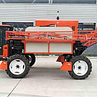 永弘3WPZ-2500噴桿噴霧機