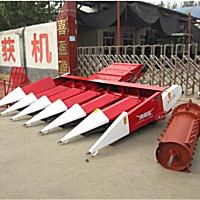 喜盈盈4YB-6玉米割台