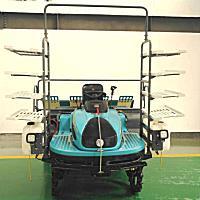 锦禾2ZG-8KZD高速插秧机