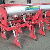 華碩2BYFZF-4玉米施肥精量播種機