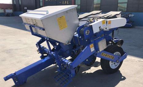 山東金達威2BMF-2型免耕精量施肥播種機