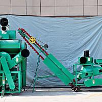 瑞锋6BHZD-6000剥壳机
