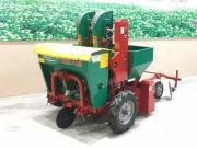 思代尔2CM-1/2马铃薯种植机