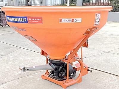 扬州丰得2FGH-0.8单摆式撒肥机