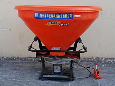扬州丰得FD-400圆盘离心式撒肥机