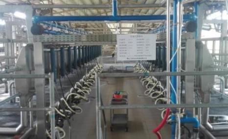 佛山力淳9JBL-32挤奶机