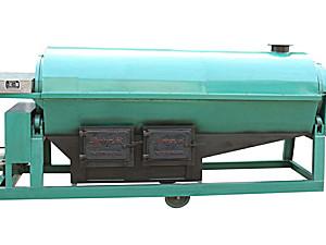 6CST-50型茶叶滚筒杀青机