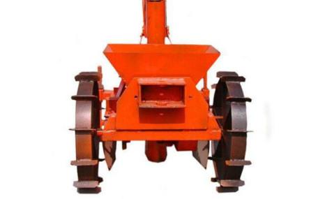 海東光明2CM-1馬鈴薯種植機