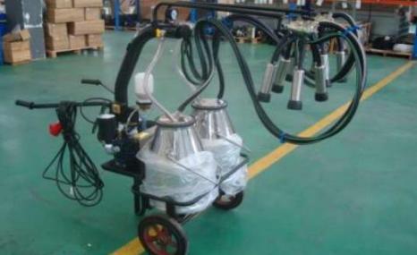 雙益9JNT-2擠奶機