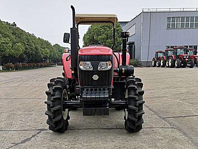 沃得奧龍DX1104-1輪式拖拉機