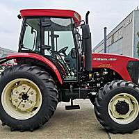 沃得DX1304-1拖拉機