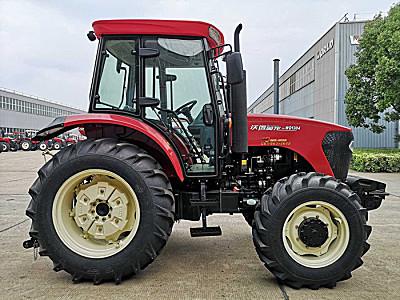 沃得奥龙DX1304-1轮式拖拉机