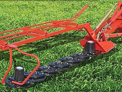 华德9GZX系列割草机