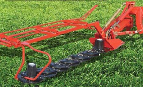 華德9GZX系列割草機