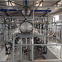 懷卡托9JYP-YG-12擠奶機