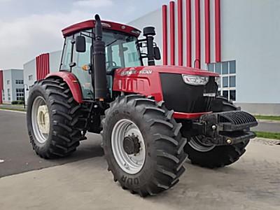 沃得奧龍WG2404輪式拖拉機