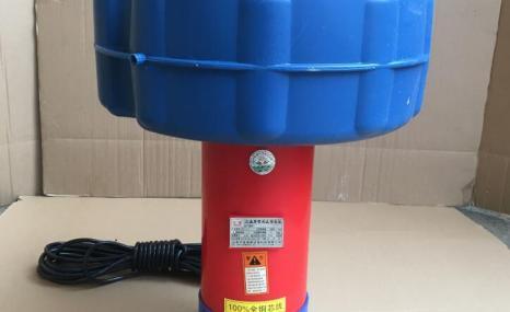 天渔TPY-1.1喷涌式增氧机