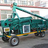 農達5XFZ-40清選機