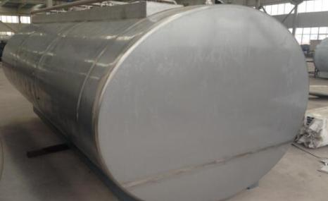 新东9YG-12000L储奶罐