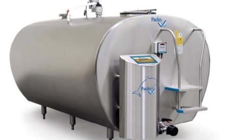 派克伊諾斯REM/DX8200L貯奶(冷藏)罐