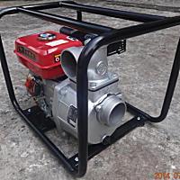 聯龍QGZ80-30-18噴灌機