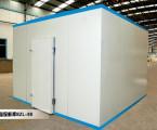 常福BZL-90小型冷藏保鲜库