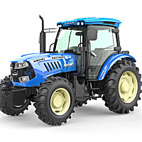 迪瑪馳DMC1804輪式拖拉機