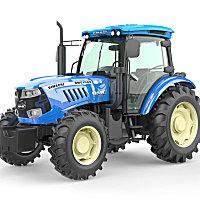 迪瑪馳DMC1504輪式拖拉機