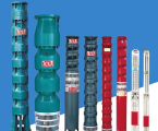 天海泵业250QJ80-120-45潜水泵