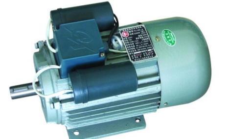 Y250M-4电机