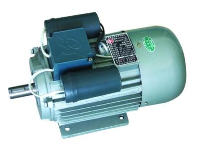 Y200L-4电机