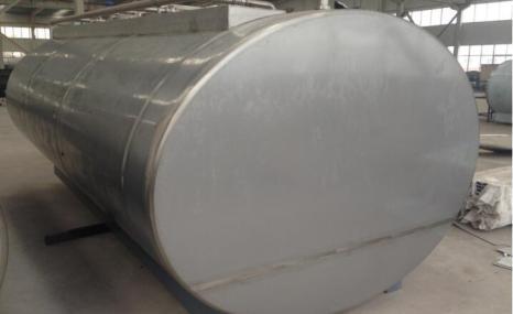 新東9YG-9000L儲奶罐