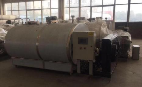 新東9GRW-3儲奶罐