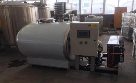 新東9GRW-1儲奶罐