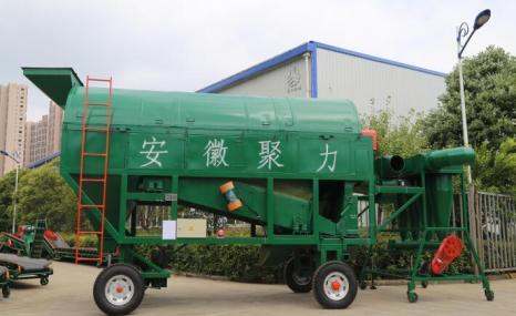 安徽聚力5XL-100A1风筛清粮机