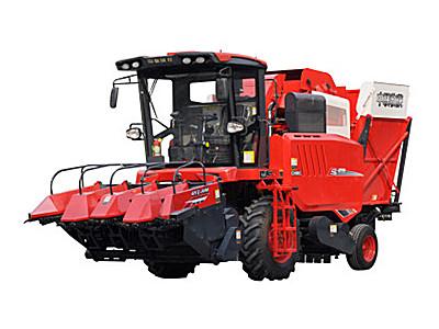 中联下载4YZ-4W自走式玉米登录大发-2020款
