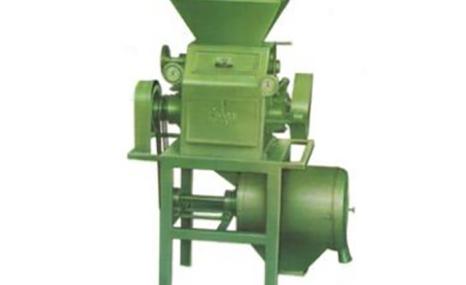 光辉6FY-40型磨粉机