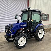 川国TE504轮式拖拉机