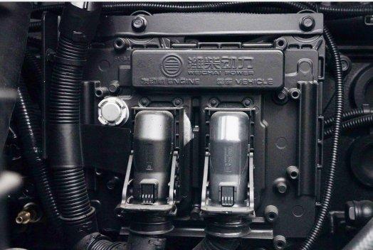 1804拖拉机大马力柴油发动机