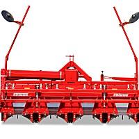 GRIMME(格立莫)GF400馬鈴薯旋耕起壟機